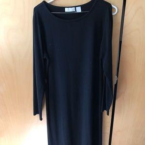 J. Jill longsleeve dress